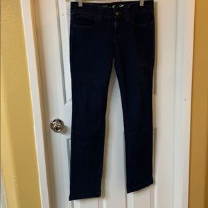 Juicy Couture boot cut jeand